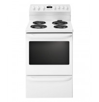 Elba Freestanding Electric Oven: OR61S2CEWW4