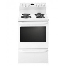 Elba Freestanding Electric Oven: OR61S4CEWW4