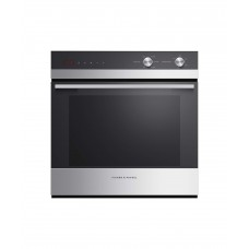 Fisher & Paykel 60cm 85L 5 Function Built-in Oven: OB60SC5CEX2