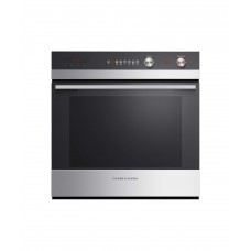 Fisher & Paykel 60cm, 85L, 7 Function, Pyrolytic, Built-in Oven: OB60SC7CEPX2