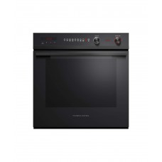 Fisher & Paykel 60cm, 85L, 9 Function, Built-in Oven, Pyrolytic: OB60SD9PB1