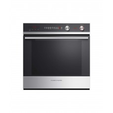 Fisher & Paykel 60cm 9 Function Pyrolytic Wall Oven: OB60SD9PX1