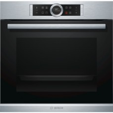 Bosch 60cm Built-in Stainless Steel Oven: HBG5575S0A
