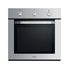 Haier 60cm Stainless Steel Single Built-in Oven: HWO60S4MMX1