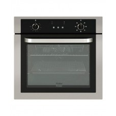 Haier 60cm Stainless Steel Single Built-in Oven: HWO60S7EX1
