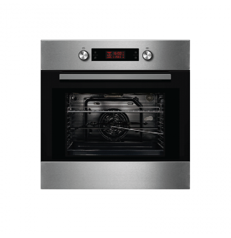 Midea 60cm Built-in Electronic Oven: 65DAE40136
