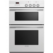 Fisher & Paykel Double Oven: OB60B77CEW3