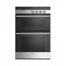 FISHER& PAYKEL Double Built-in Oven: OB60B77DEX3