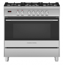 Fisher & Paykel Oven: OR90SCG1X1