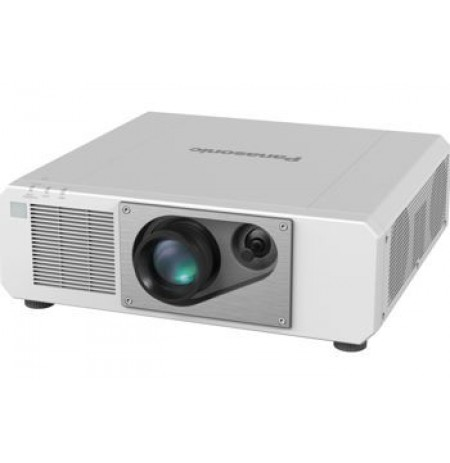 Panasonic Projector: PT-RZ570WA