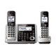 Panasonic Digital Cordless Phone: KX-TGF372AZS