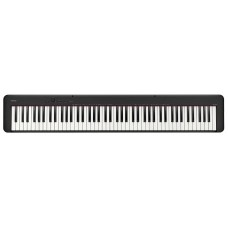 CASIO Digital Piano Keyboard 88 Key: CDP-S150