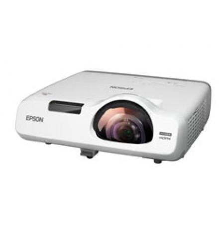 Epson Projector: EB-535W