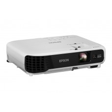 Epson Corporate Portable Multimedia Projector: EB-W130