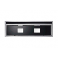Fisher & Paykel 90cm Built-in Integrated Rangehood: HP90IDCHX2
