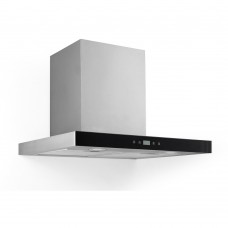 Parmco 600mm Canopy LCD Stainless Steel Rangehood: RLCD-6G-1000