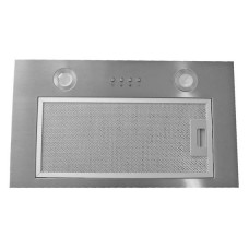 Parmco Turbo Rangehood: T7-6S-3