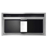 Fisher & Paykel 60cm Built-in Rangehood, Integrated: HP60IDCHX2