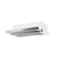 Fisher & Paykel Built-in Telescopic Slide-Out 60cm Rangehood: HS60XW4