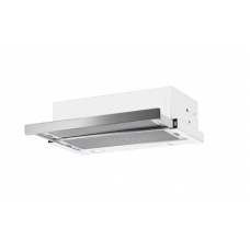 Fisher & Paykel 60cm Built-in Telescopic Slide-Out Rangehood: HS60XW4