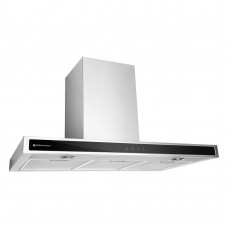 Parmco 900mm Canopy Low Profile, Stainless Steel Rangehood: RLOW9S1000L