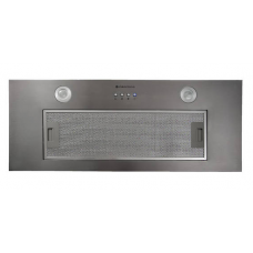 Parmco 746mm Integrated Turbo Pak Plus Stainless Steel Rangehood: T7-9S-3