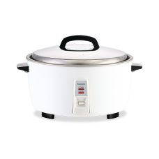 Panasonic Conventional Rice Cooker: SR-GA321WST