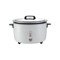 Panasonic Conventional Rice Cooker: SR-GA721WST