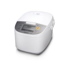 Panasonic Rice Cooker: SR-ZE185WSTM