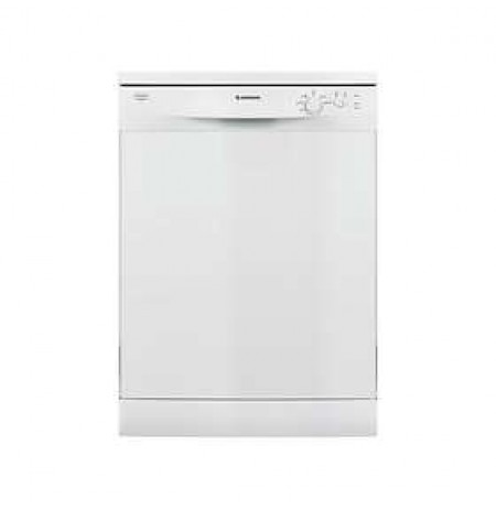 Simpson Freestanding Dishwasher: SSF6105W Display Only!