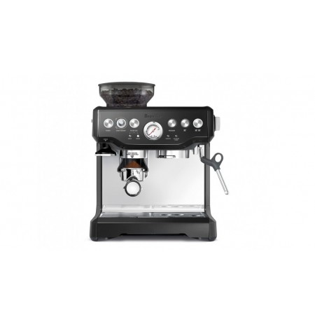 Breville The Barista Express Coffee Machine: BES870BKS