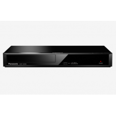 Panasonic Ultra HD Blu-ray Player: DMP-UB300GNK