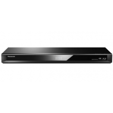 Panasonic Smart Network 3D Blu-ray DiscTM/DVD Player and HDD Recorder: DMR-PWT560GN