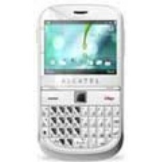 Alcatel mobile phone: OT-900X
