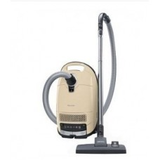 Miele C3 Complete Vacuum Ivory White