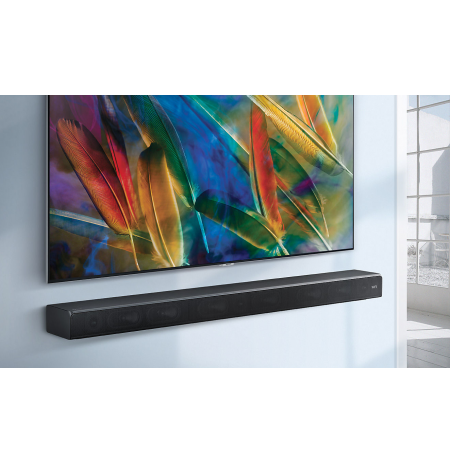 Samsung 3-Channel Soundbar MS650: HW-MS650/XY