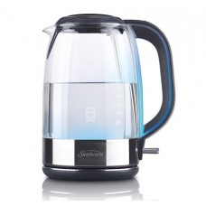 Sunbeam Glass Kettle: KE9500
