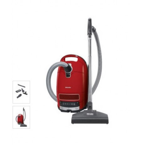 Miele Complete C3 Cat and Dog Autumn Red: SGEA0