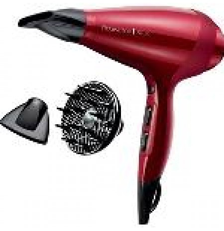 Remington Hair Dryer: AC9096AU