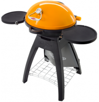 Beefeater BUGG Amber Mobile Barbecue & Trolley: BB18224 & BB23326