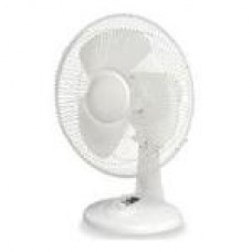 Goldair 30 cm Desk Fan: GCDF131