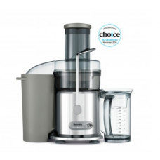 Breville Juice Fountain: BJE410 Plus