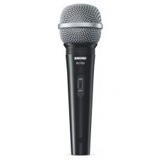 Shure Multi purpose Microphone: SV100-X