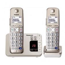Panasonic Phone: KX-TGE222AZN