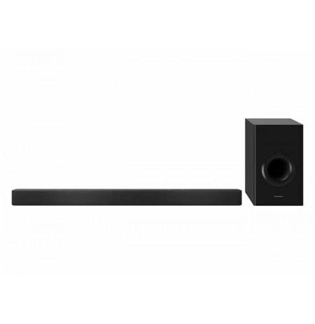 Panasonic Soundbar Home Cinema System: SC-HTB510GNK