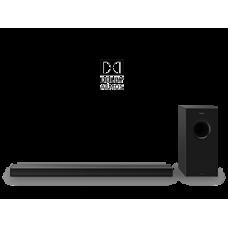 Panasonic Soundbar 360W Dolby Atmos: SCHTB600GNK
