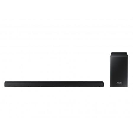 Samsung Q60 Soundbar: HWQ60RXY