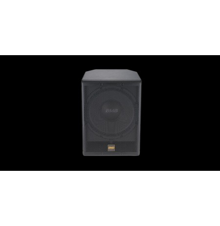 "BMB 1000W 15"" Compact Subwoofer: BMB-CSW-600"