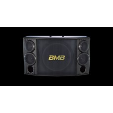"BMB 1000W 10"" 3-Way High Power Karaoke Speaker - Pair: CSD-880"