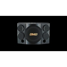 "BMB 500W 10"" 3-Way Karaoke Speaker - Pair: BMB-CSE-310"